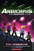 Animorphs GN (2020 Scholastic) 1-1ST