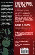 Elvira Mistress of the Dark TPB (2019- Dynamite) By David Avallone 2-1ST