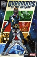 Guardians of the Galaxy TPB (2020- Marvel ) By Al Ewing 1-1ST