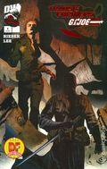 Transformers GI Joe (2003) 1DF.RED