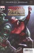 Marvel Zombies Resurrection (2020 Marvel) 3A