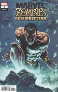 Marvel Zombies Resurrection (2020 Marvel) 3B