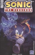Sonic The Hedgehog (2018 IDW) 33A