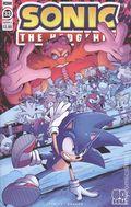 Sonic The Hedgehog (2018 IDW) 33B