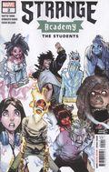 Strange Academy (2020 Marvel) 2F
