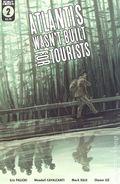 Atlantis Wasn't Built for Tourists (2020 Scout Comics) 2