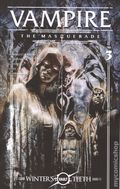Vampire the Masquerade (2020 Vault Comics) 3A