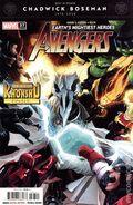 Avengers (2018 8th Series) 37A