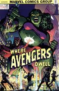 Avengers (2018 8th Series) 37B