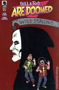 Bill and Ted are Doomed (2020 Dark Horse) 2A