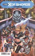 X of Swords Handbook (2020 Marvel) 1