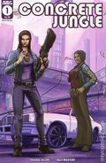 Concrete Jungle (2020 Scout Comics) 1