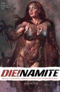 Die!Namite (2020 Dynamite) 1A