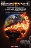 Resistance TPB (2020 AWA) By J. Michael Straczynski 1-1ST