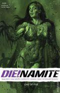 Die!Namite (2020 Dynamite) 1M