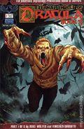 Eternal Thirst Of Dracula (2020 American Mythology) Volume 3 1A
