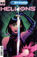 Hellions (2020 Marvel) 5B