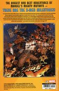 X-Men Milestones Age of X TPB (2020 Marvel) 1-1ST