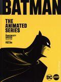 Batman The Animated Series The Phantom City Creative Collection HC (2020 Insight Editions) 1-1ST