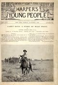 Harper's Young People (1879-1899 Harper & Brothers) Vol. 15 #732