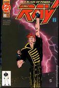 Ray (1992 1st Series) 1