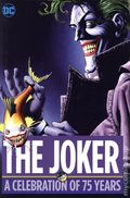 Joker A Celebration of 75 Years HC (2014 DC) 1-REP