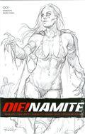 Die!Namite (2020 Dynamite) 1K