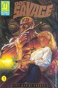 Doc Savage The Man of Bronze (1991 Millennium) 3