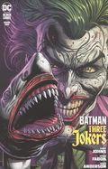 Batman Three Jokers (2020 DC) 1H