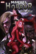 Marvel Horror Lives Again Omnibus HC (2020 Marvel) 1A-1ST