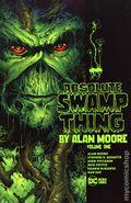 Absolute Swamp Thing HC (2020 DC/Vertigo) By Alan Moore 2nd Edition 1-1ST