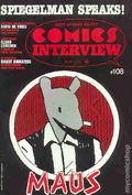 Comics Interview (1983) 108
