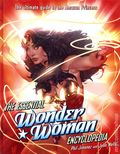 Essential Wonder Woman Encyclopedia HC (2010 Del Rey Books) 1-REP