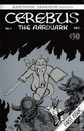 Cerebus (2020 Waverly Press/Aardvark-Vanaheim) Limited Remastered and Expanded Edition 1PLAT