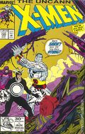 Uncanny X-Men (1963 1st Series) 248REP