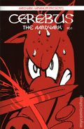 Cerebus (2020 Waverly Press/Aardvark-Vanaheim) Limited Remastered and Expanded Edition 1PROMO