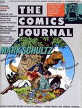 Comics Journal (1977) 150