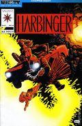 Harbinger (1992) 8