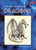 Art of Drawing Dragons Booklet (Walter Foster) 0