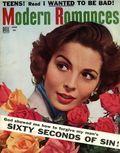 Modern Romances (1930-1997 Dell Publishing) Magazine Vol. 49 #1