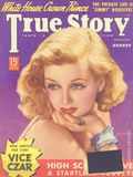 True Story Magazine (1919-1992 MacFadden Publications) Vol. 39 #1
