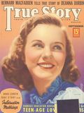 True Story Magazine (1919-1992 MacFadden Publications) Vol. 39 #2