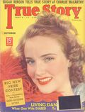 True Story Magazine (1919-1992 MacFadden Publications) Vol. 39 #3
