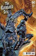 Batman's Grave (2019 DC) 11A