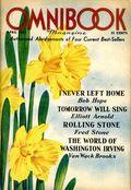 Omnibook Magazine (1938-1957 Omnibook Inc.) Vol. 7 #5