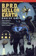 B.P.R.D. Hell on Earth TPB (2011-2017 Dark Horse) 13-REP