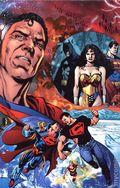 Infinite Crisis HC (2006 DC) 1-1ST-NDJ