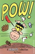 POW! TPB (2014 Amp Comics) A Peanuts Collection 1-REP