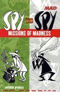 Spy vs. Spy Missions of Madness TPB (2009 Digest) 1-REP