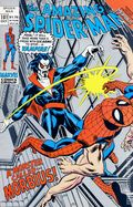 Amazing Spider-Man (1963 1st Series) 101REP
